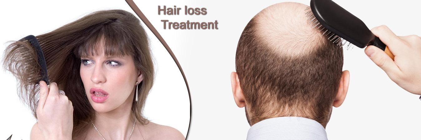 Hair Restoration Kapriz Medical Spa
